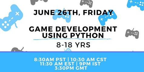 Learn the Tricks to Game Development Virtual Meeting - October 23