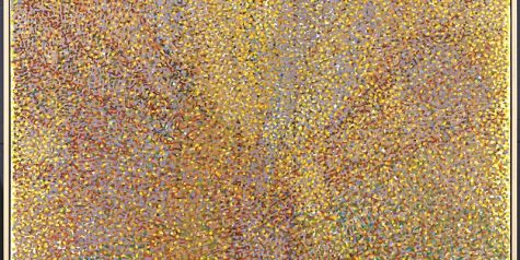 Discover Abstract Art Online Lecture - October 22