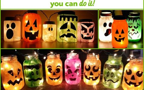 Jack-O-Lantern Halloween Craft Lesson - October 26,28,30