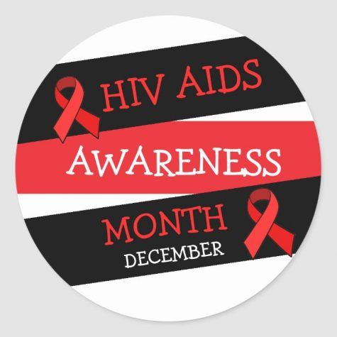Donations and education can help eliminate AIDS.