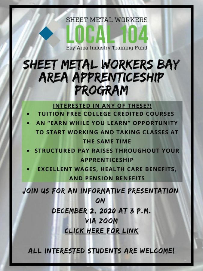 Looking for a career? Start with an apprenticeship.