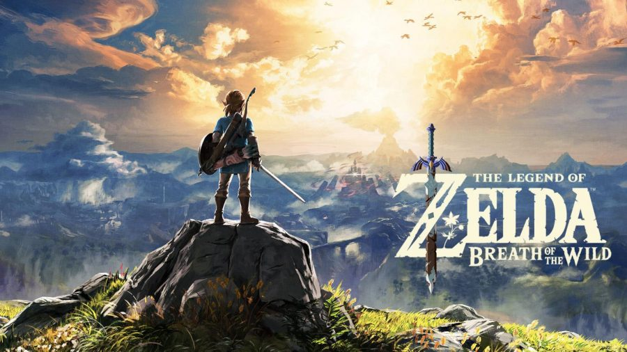Play it today and discover the world of Zelda