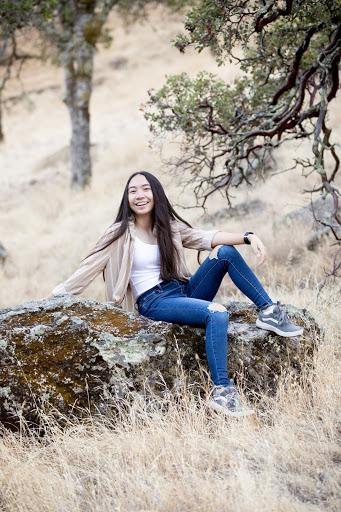 Freshman: Rianna Samson