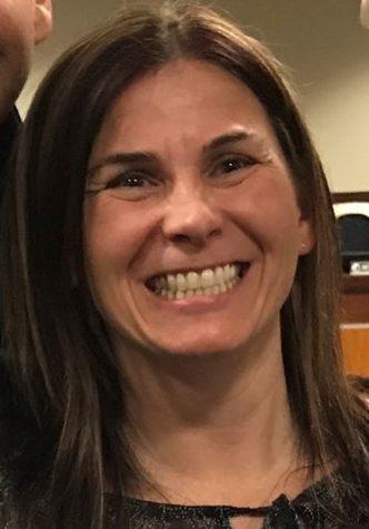 Ms. Vieira has dedicated her life to teaching.