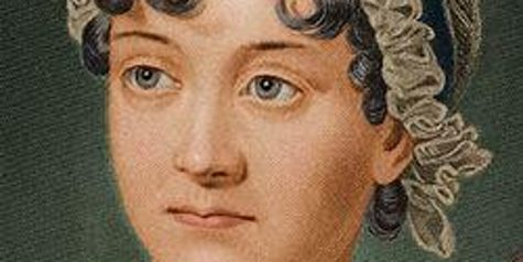 Jane Austen Online Book Talk - December 3