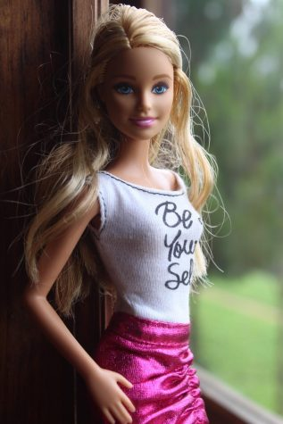 Barbies came about ages ago but has continued to come back!