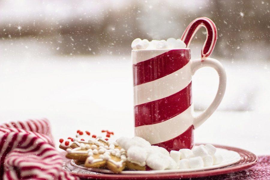 A sweet treat to keep the holiday season bright.