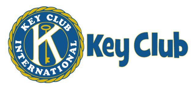 Key Club builds up volunteer opportunities.