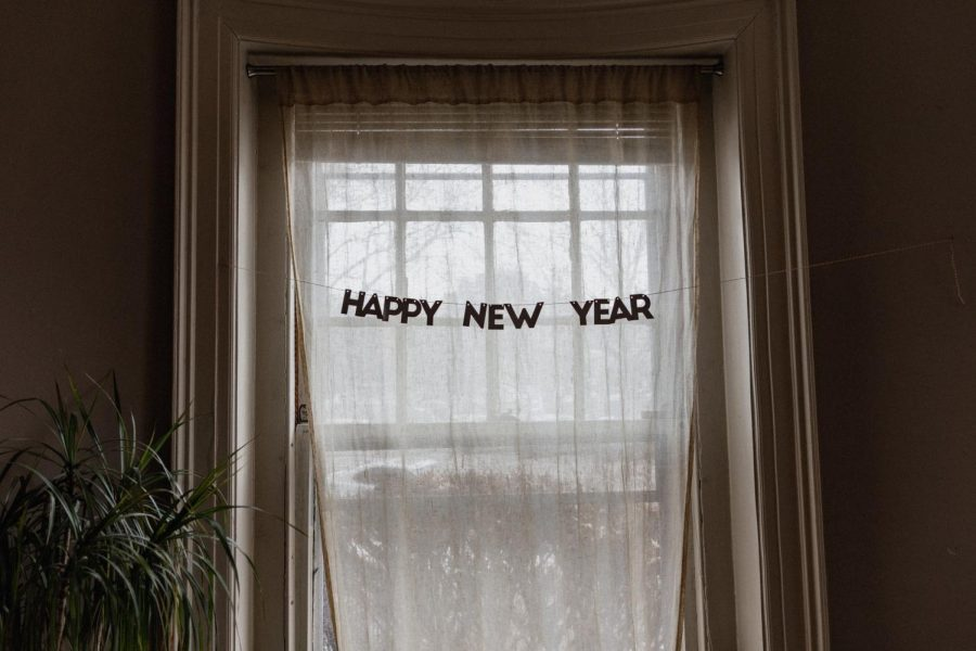 Although we should be safe for the holidays, we can still celebrate being able to move forward into another year.
