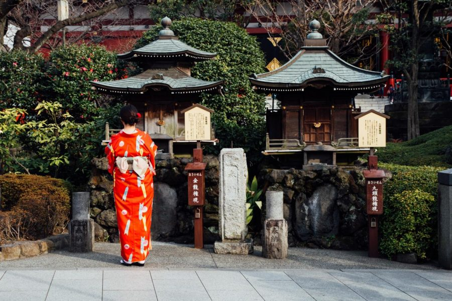 In Japanese culture, it is common to celebrate the new year by cleaning. What does your culture do?