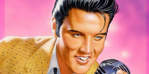 Elvis Presley 86th Birthday Celebration Livestream - January 8