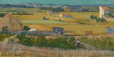 Van Gogh Museum: Livestream Tour - December 31