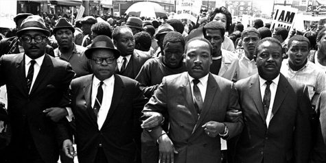 Martin Luther King Jr. Day of Celebration - January 18