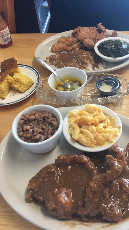 If you love soul food, youve got a lot to choose from.