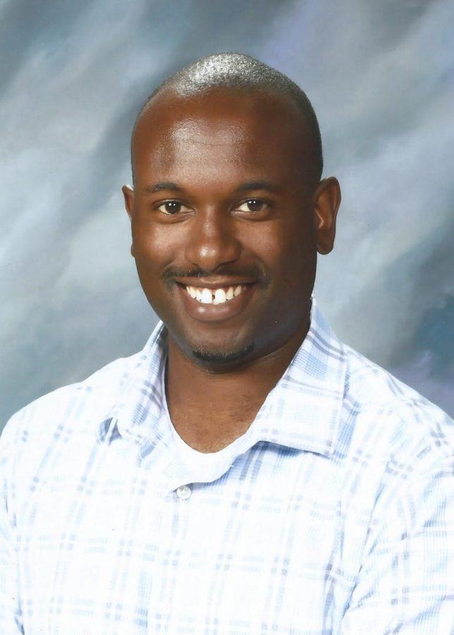 Teacher Feature: Mr Manning