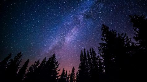 Photos of the starry sky appear beautiful, but we don