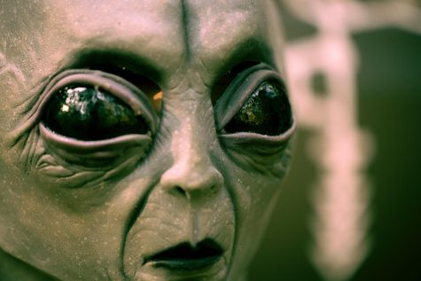 The viral trend in 2019 brought even more popularity to the military base with people searching for answers... and perhaps aliens.