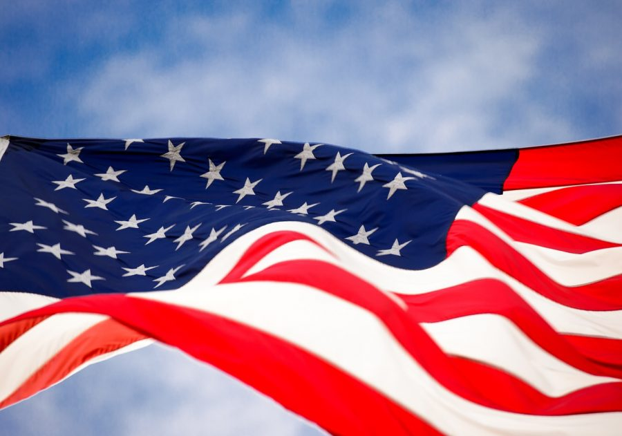 National anthems unite people with common backgrounds.