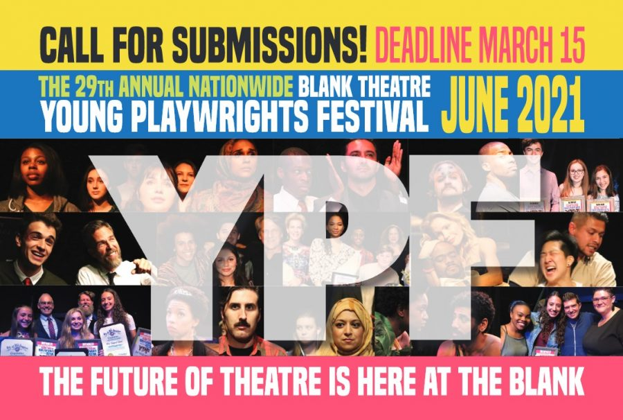 Young Playwrights Festival returns