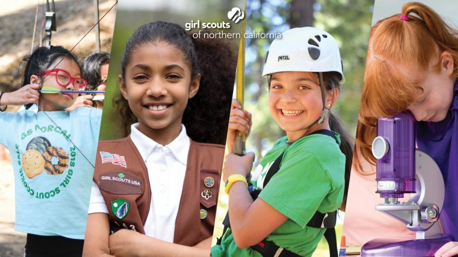 There's a lot of adventures to be had in the Girl Scouts and you can still join the fun.