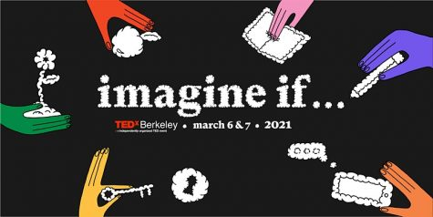 TEDxBerkeley 2021: Imagine If Virtual Event - March 6