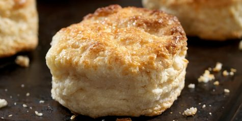 Cooking Class: Homemade Cornmeal Biscuits - February 25