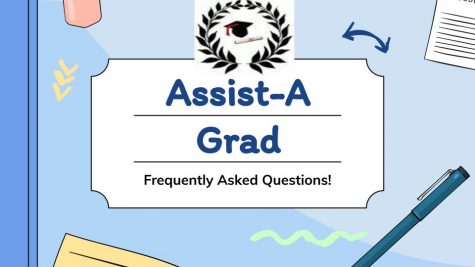 Assist-a-Grad deadline is March 18