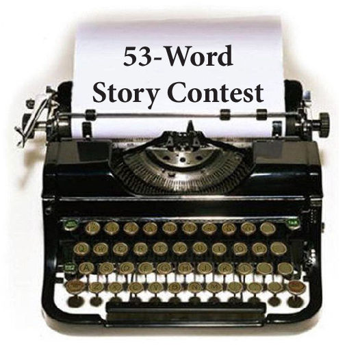 Can you tell your story in 53 words?