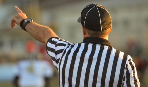 Referees, coaches and athletes are going to be busy for a few months.