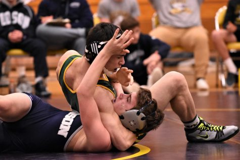 Wrestlers around the district can soon compete.