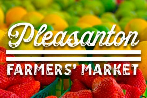 Pleasanton Farmers