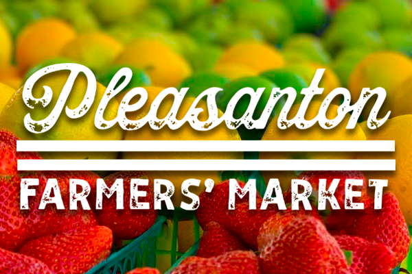 Pleasanton Farmers
