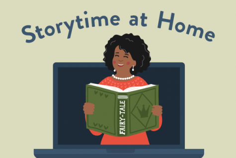 Livermore Public Library: StoryTime at Home - March 6