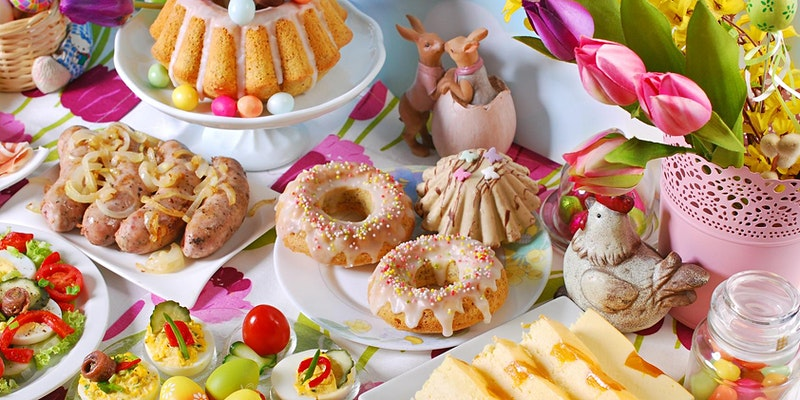 Polish Easter Traditions - March 28