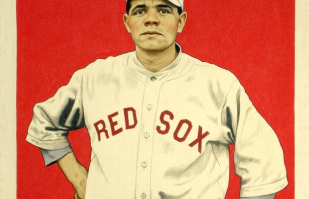 Babe Ruth laid foundations for other players.