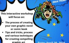 Create your own graphic novel