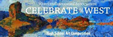 Celebrate the West art contest
