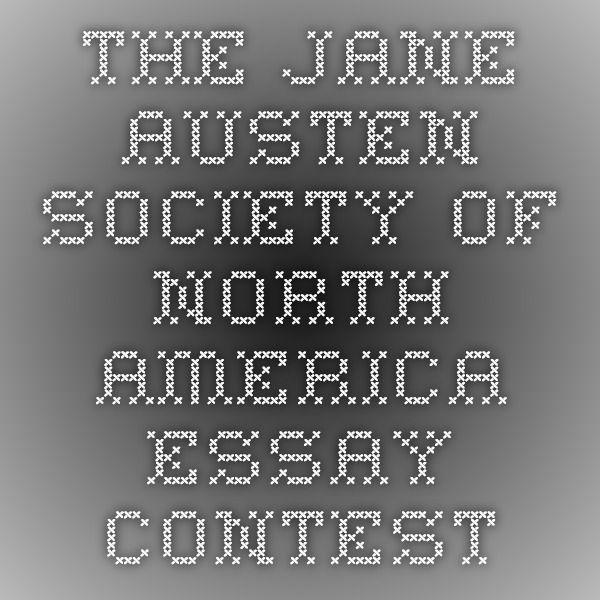 Celebrate everything Jane Austen