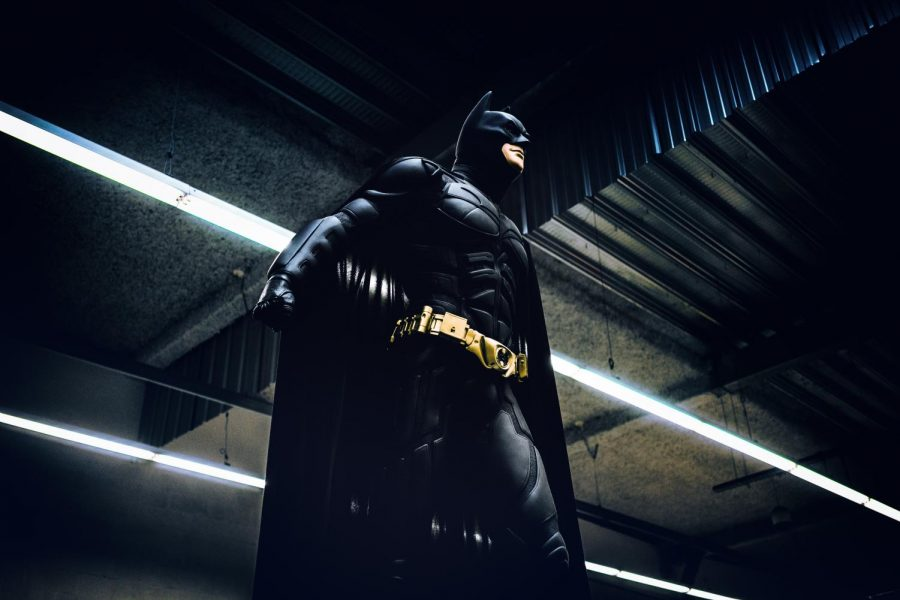 People tend to miss Batman's tool belt while watching the movies. Continue reading to find out what's in it.