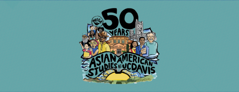 Asian Studies have developed over half a century.