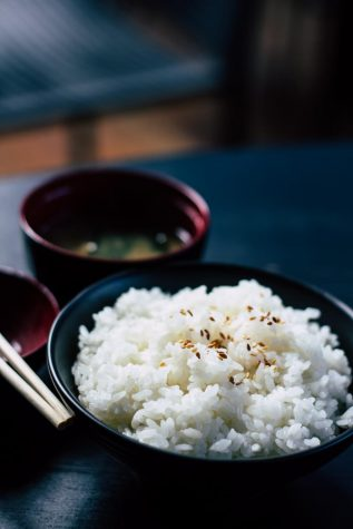 As a way to celebrate this special month, try some new traditional foods from Asian cuisines.