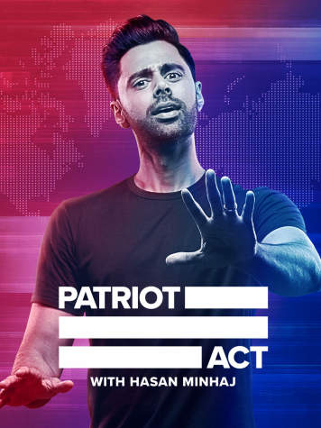 Hasan Minhaj is the first Indian-American to host this kind of show. A great way to celebrate this month is to go and watch it!