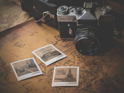 Why not share your experience in words and pictures?