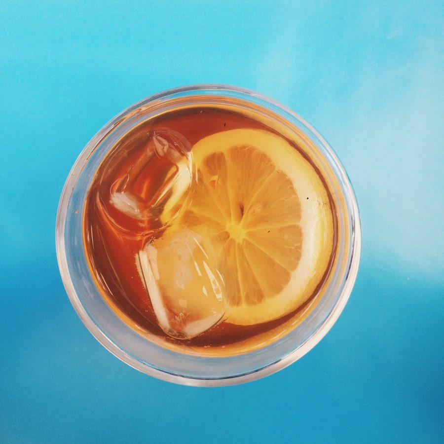 Plain or embellished, iced tea is delicious.