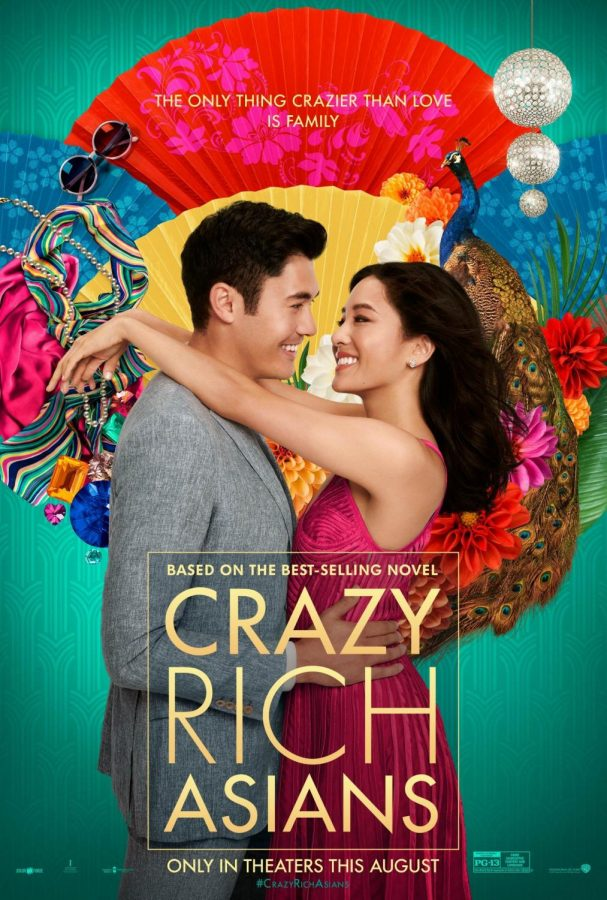 This movie changed the way Americans looked at Asian culture.