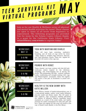 Teen Survival Kit Virtual Programs
