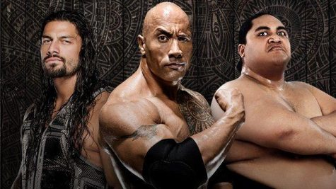 This family has conquered the wrestling world and beyond.