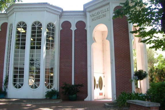Local museum offers insights into local culture.