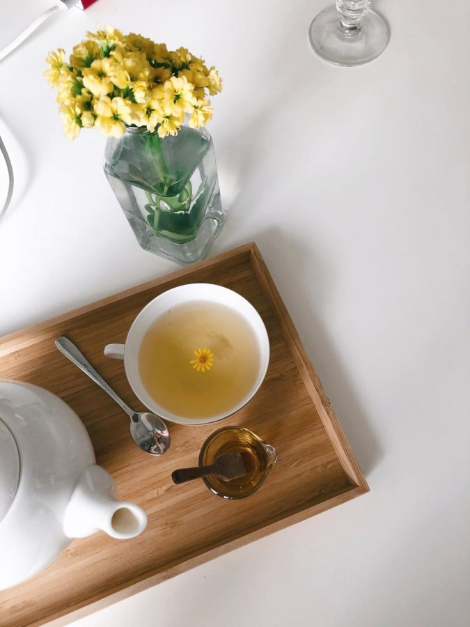 However you enjoy it, enjoy it on International Tea Day.