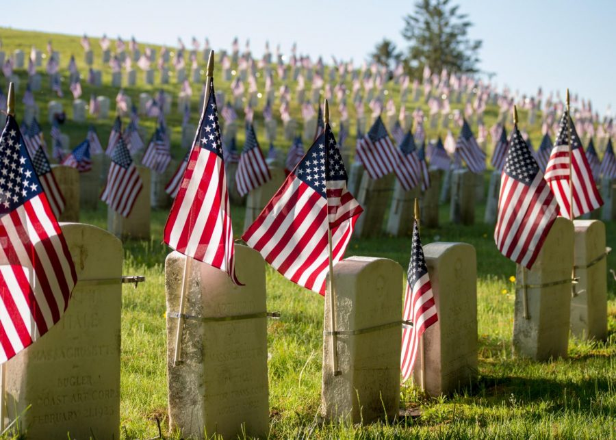 Memorial Day is a day to honor the heroes.